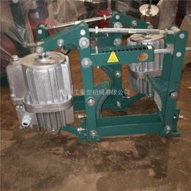 优质制动轮制动器 卷扬机制动器 YWZ9行车电力液压鼓式制动器