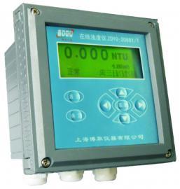小量程高精度在线浊度分析仪,博取仪器ZDYG-2088Y/T型浊度仪
