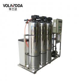 工业纯净水去离子设备 纯化水直饮水装置 直销RO反渗透设备