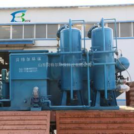 气浮过滤一体机 油田回注水污水处理设备 贝特尔环保科技