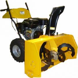 小型铲雪机大大节省体力小型扫雪机广受赞誉