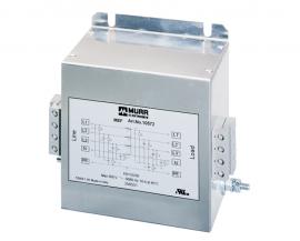 MURR穆尔MEF EMC-FILTER滤波器安装应用