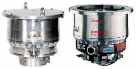 Oerlikon莱宝MAGW3200C耐腐蚀磁悬浮分子泵维修 二手泵