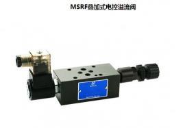 单向阀,NORTHMAN北部精机叠加式电控节流阀MST-03A-I-D24-10