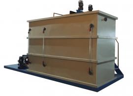 压铸车间废水处理设备 压铸车间污水处理设备