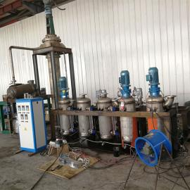 基础油柴油溶剂萃取设备