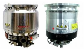 Oerlikon莱宝MAG1600C磁悬浮份子泵TURBO pump保养