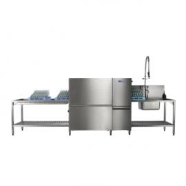HOBART通道式洗碗机CCEA260 霍巴特通道式洗杯碗机