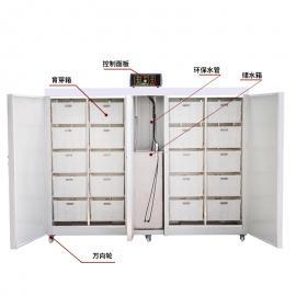 数控恒温全自动电热无污染豆芽机盛隆畅销产品销售