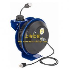 美国COXREELS考克斯电缆卷管器 电缆卷盘 电线卷管器 电机卷管器