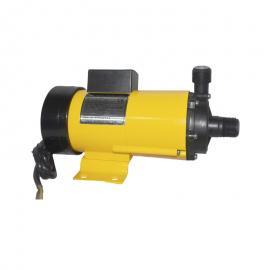 PANWORLD世博 磁力泵NH-50PX-F氟塑料耐酸碱泵-冠裕