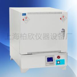 一体式箱式电炉SRJX-8-13实验电炉 灰化炉 高温电炉