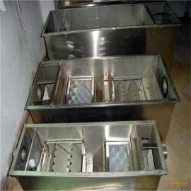 无动力油水分离器设备工艺