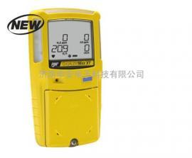 进口加拿大泵吸四合一气体检测仪