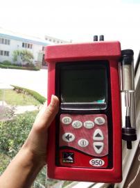 英国凯恩KM950烟气分析仪优势介绍