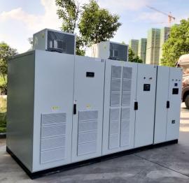 锅炉引风机高压变频 环保节能改造 可调变频风机变频柜