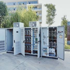 高压变频器核心技术特点 8大技术4大功能变频器生产介绍