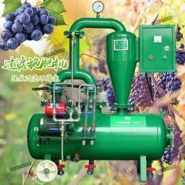果树施肥机厂家推荐 大棚葡萄专用水肥机手动操作简单便宜好用