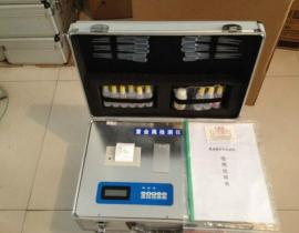 高阳 土壤重金属检测仪 LB-105