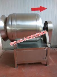 小型真空滚揉机有什么型号,50型100型200型都算小型真空滚揉机