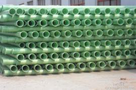 玻璃钢电缆管 玻璃钢污水管 玻璃钢电缆保护管