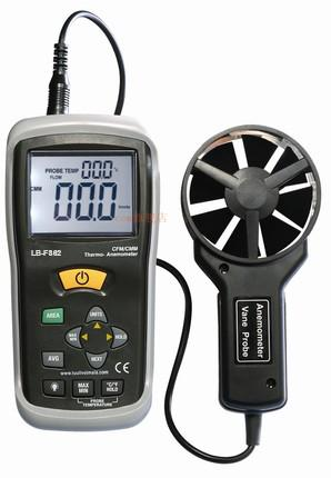 现货供应,厂家直销--LB-FS62数字风速仪