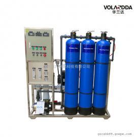 生产厂家供应反渗透纯净水设备 食品厂制药厂专用纯水机