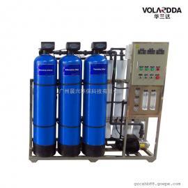 热销城市居住小区社区直饮水工程 全自动反渗透纯净水设备