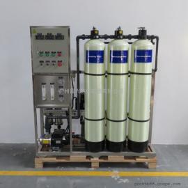 商用工厂学校直饮水RO反渗透设备 大型环保原水处理纯净水设备