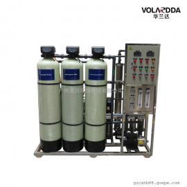 直销电子厂元件清洗专用纯水装置 去离子反渗透纯净水设备