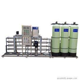 优质推荐 全自动工业去离子水纯水装置 0.5T/HRO反渗透设备