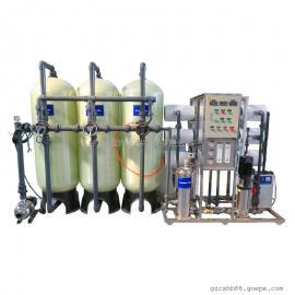 厂价直供写字楼直饮水设备 全自动水处理RO反渗透设备 水净化机
