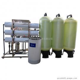 反渗透纯水设备 工业纯水机 去离子水设备桶装水纯净水设备