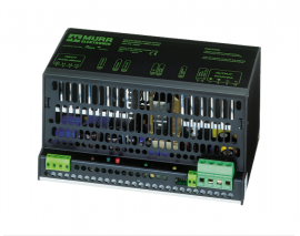 MURR穆尔MPS POWER单相电源模块接线于安装