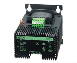 MURR穆尔三相电源模块MEN/85360工作原理