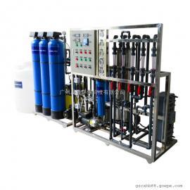 厂家直销别墅区饮用水净化设备 EDI超纯水制取设备 晨兴值得信赖