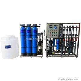 厂家直销实验室用水净化设备 EDI超纯水制取设备 晨兴值得信赖