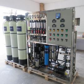 液晶电视显示屏清洗用EDI超纯水设备 去离子纯净水设备厂家