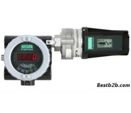 煤化工业推荐DF8500防爆认证固定式气体探测器