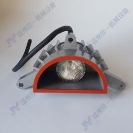 法兰视镜专用防腐灯 防腐视镜灯 铝合金防腐射灯 防腐型视镜灯