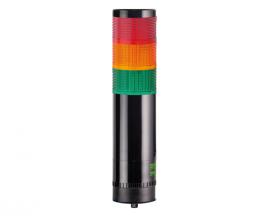 MURR穆尔LED信号灯Modlight系列组装调试