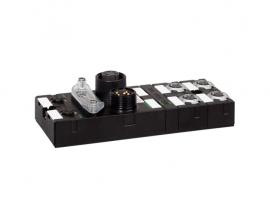 MURR穆尔分线盒I/O模块CUBE67/56525系列规格应用