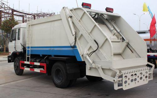 建筑垃圾车清运车哪里卖