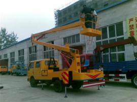 22米东风D9路灯维修车厂家_21米直臂高空作业车销售