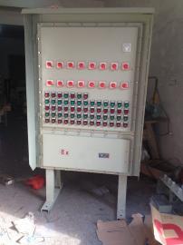 BEP56-19k立式防爆动力配电箱防爆开关箱IIB IIC