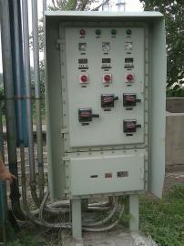 BXMD51-8K防爆施耐?#28388;?#30005;源配电箱户外仪表配电箱