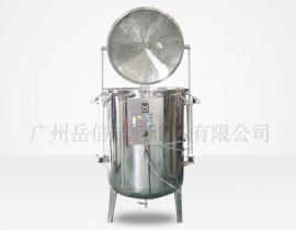 防水测试仪IPX8手动型试验机
