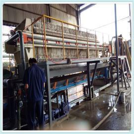 自动保压、液压板框压滤机/碳钢防腐污泥板框压滤机