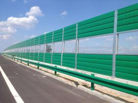 空调隔音墙声屏障|高速公路声屏障