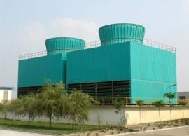 冷却塔厂家 方形横流式冷却塔
